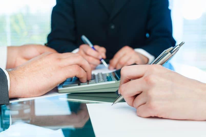 עורך דין בנקאות ופיננסים